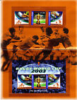 2003 Rugby World Cup - Post Office Pack inc Mini Sheet