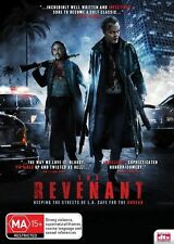 The Revenant NEW/SEALED (DVD, 2011) HORROR Comedy Justice Never Dies Undead R4