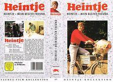 (VHS) Heintje - Mein bester Freund - Heintje Simons, Heinz Reincke, Ralf Wolter.