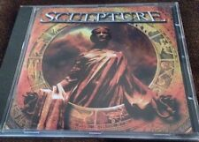 SCULPTURE s/t CD (1999 Nuclear Blast) crematory darkseed gothic power metal