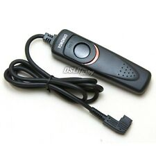 Shutter Remote Cord Cable For Sony Alpha ILCA-77M2 α77 α99  A900 A580 A700 A850