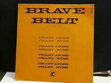 BRAVE BELT Crazy arms crazy eyes 14113