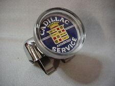 CADILLAC SERVICE SUICIDE STEERING WHEEL KNOB