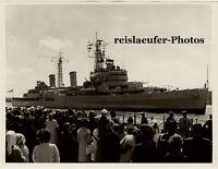 "Drugs found aboard the ""Belfast"", Orig. Photo, 1962"