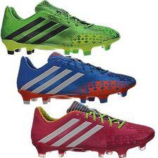 Adidas Predator LZ TRX FG grün/blau/pink Herren-Fußballschuhe Profi-Schuhe NEU