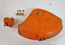 DEBRIS SHIELD STIHL FS-51AVE FS51 AVE Trimmer Weed Eater OEM Part String Guard