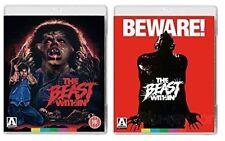 The Beast Within Blu-ray 5027035014005 Ronny Cox Bibi Besch Philippe Mora