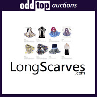 LongScarves.com - Premium Domain Name For Sale, Dynadot