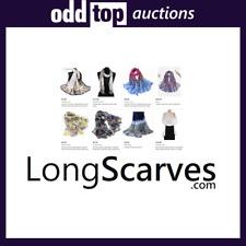 LongScarves.com - Premium Domain Name For Sale, Dynadot