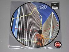 YES  Going For The One Ltd Ed Picture Disc LP  New Vinyl SYEOR