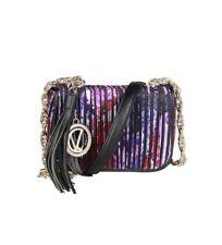 Borse da donna borsette pochetti multicolori medi