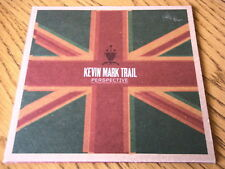 """Kevin Mark Trail-Perspective 7"""" vinyle PS"""