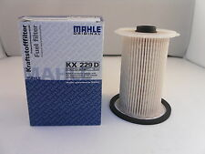 Ford C-Max,Focus,Galaxy,Mondeo,S-Max 1.8 TDCI Fuel Filter *MAHLE OE KX229D*