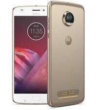 Motorola Moto Z2 Play - 64GB/4GB - Dorado (Libre)