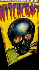 Witchcraft Comics in 3-D large 11x17