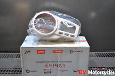 PIAGGIO GENUINE NEW GILERA NEXUS 125 500 APRILIA SR SPEEDOMETER GAUGE PN 641487