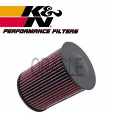 K&N HIGH FLOW AIR FILTER E-2993 FOR FORD FOCUS II CONVERTIBLE 2.0 TDCI 136 2006-