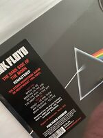PINK FLOYD-THE DARK SIDE OF THE MOON REMASTER -NEW VINYL RECORD
