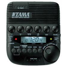 TAMA RW200 TAMA RHYTHM WATCH Drum Timekeeper Metronome