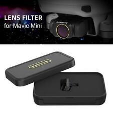 Filtre CPL Caméra Lentille Polariseur Pour Dji Mavic Mini Drone Accessoires