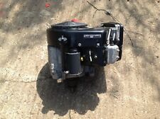 BRIGGS AND STRATTON  VANGUARD V TWIN   16 HP OHV  PETROL ENGINE