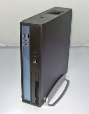 New Fic Sheba Vl63 Intel P4 Socket-478 Ddr Slim Barebone Computer for Pos or Pc
