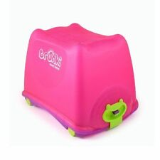 Trunki Girls Suitcase Travel Bags & Hand Luggage