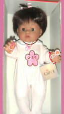 New Baby Doll Fully Vinyl and Movable w/ Box