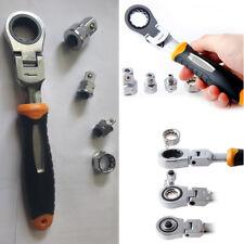 """180° Ratschenschlüssel 1/4"""" 3/8"""" 1/2"""" Steckschlüssel Auto Reparatur Werkzeug Set"""