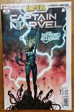 CAPTAIN MARVEL #18 & #19 SET. 1st app and full Marvel comics