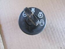 Craftsman  Ignition Switch # 193350 - Mow in Reverse - Key Included