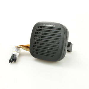 MOTOROLA GMSN4066A Externer Lautsprecher 13W für MTM800 / MTM Enhanced