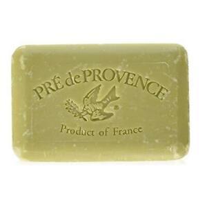 Pre' De Provence Artisanal French Soap Bar 350 Gram, Olive Oil & Lavender