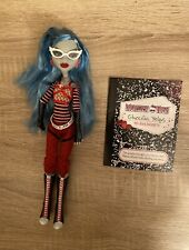 Monster High Ghoulia Yelps First Wave