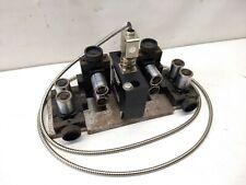 Witels Albert Germany Wire Straightener With Krautkramer Flaw Detector