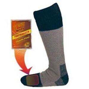 Heat Factory Heavyweight Sock