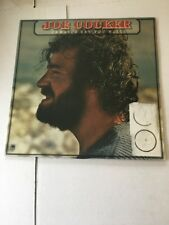 Joe Cocker - Jamaica Say You Will - LP - SP-4529