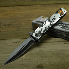 United Cutlery Accelerator Marine Force Recon Assisted Opening Knife UC2711