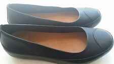 fitflop ( fitwear ) Due leather black uk 6
