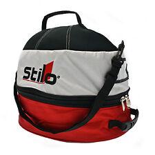 Stilo Race/Rally/Motorsport Helmet & HANS Device Storage Bag