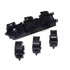 Set 4pcs Power Window Switches for Toyota Landcruiser 80 Series RHD 8482035020