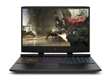 HP OMEN 15-dc1011na FHD 144Hz Laptop i7-8750H 16GB 256GB+1TB RTX2070 8GB 5QT39EA