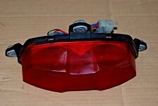KAWASAKI ZX6R rear light unit - parts clearance see ebay shop