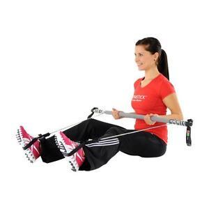 Gymstick Ganzkörpertrainer, Ganzkörpertraining, Fitness, Sport