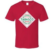 Mcilhenny Tabasco Sauce Halloween Costume T Shirt
