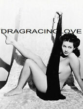 "Yvonne De Carlo ""The Munsters"" ""Busty"" ""Lily"" 60s TV Show ""Pin Up"" PHOTO! #(13)"