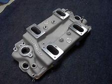 NOS Offy Offenhauser 348 409 chevy chevrolet 4 stromberg 97 intake manifold
