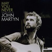 John Martyn - May You Never - The Very Best Of [CD]