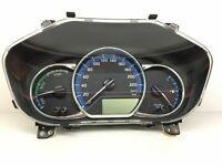 Toyota Yaris Hybrid Km/H Compteur de Vitesse Instrument Cluster 83800-0UC90