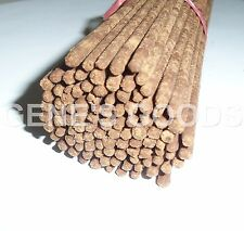 "100 Hand Dipped Fresh Incense Sticks 11"" Inches U PICK SCENT!  BUY 3 GET 1 FREE"
